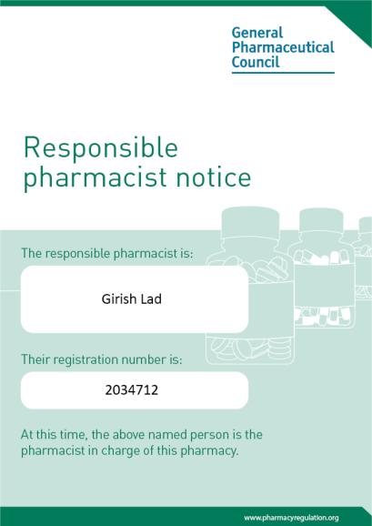 girish-responsible-pharmacist